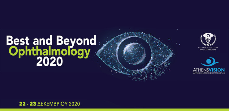 Best and Beyond Ophthalmology 2020