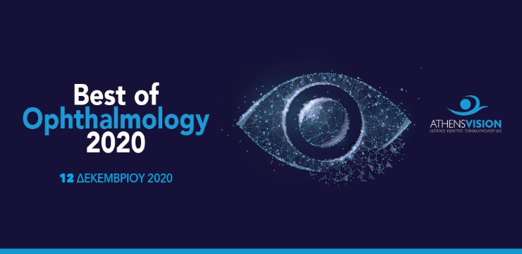 Best of Ophthalmology 2020