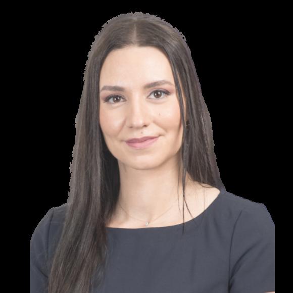 Maria Zozolou