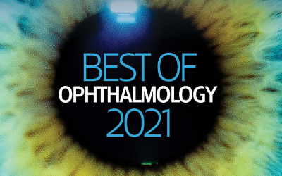 Best of Ophthalmology 2021