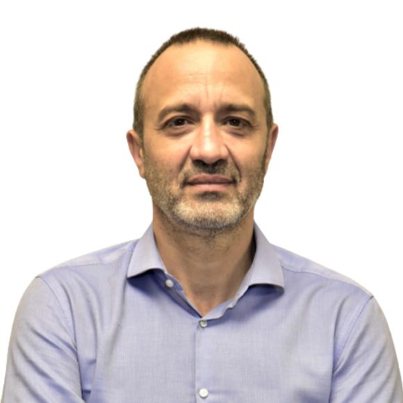 ΓΙΩΡΓΟΣ Κ. ΧΑΡΩΝΗΣ